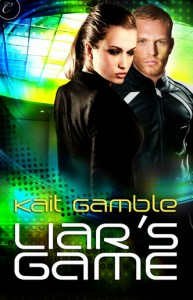 Liar's Game Cover