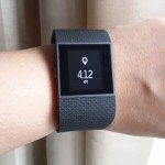 Fitbit Surge or Fitbit Huge?