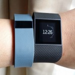 Fitbit Charge vs Fitbit Surge