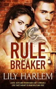 rulebreaker cover