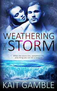 Weathering the Storm Cover