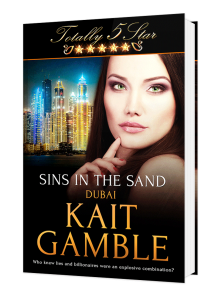 Sins in the Sand Book Cover