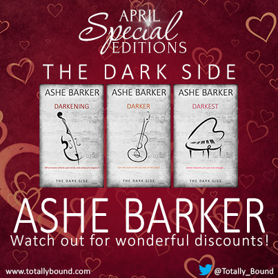 Ashe Barker The Darker Side