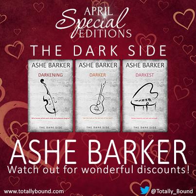 Ashe Barker The Darker Side