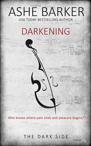 Darkening Ashe Barker