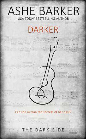 Darker Ashe Barker