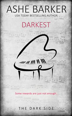 Darkest Ashe Barker