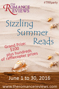 The Romance Reviews Sizzling Summer Reads 2016