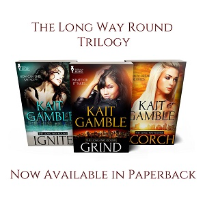 The Long Way Round Trilogy