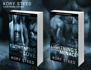 Kory Steed Lightning Series