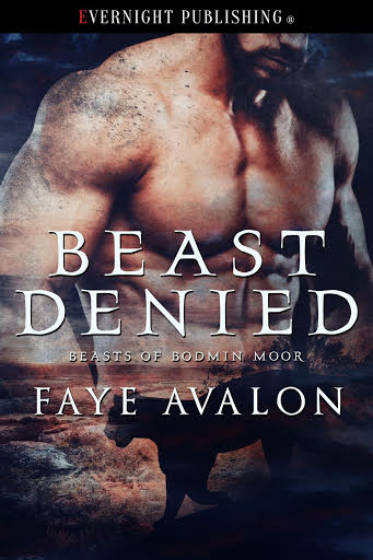 Faye Avalon Beast Denied