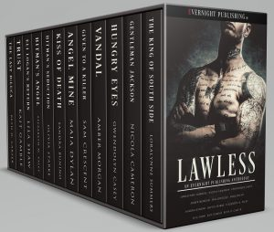 Lawless Anthology Boxset