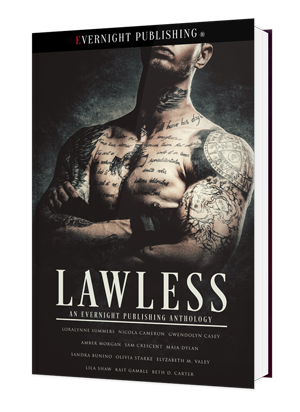 Lawless Anthology