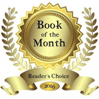 TBR Pile Reader's Choice Award