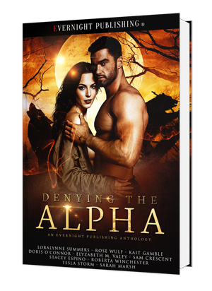 Denying the Alpha Anthology
