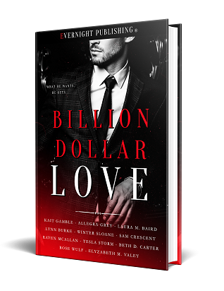 Billion Dollar Love Cover